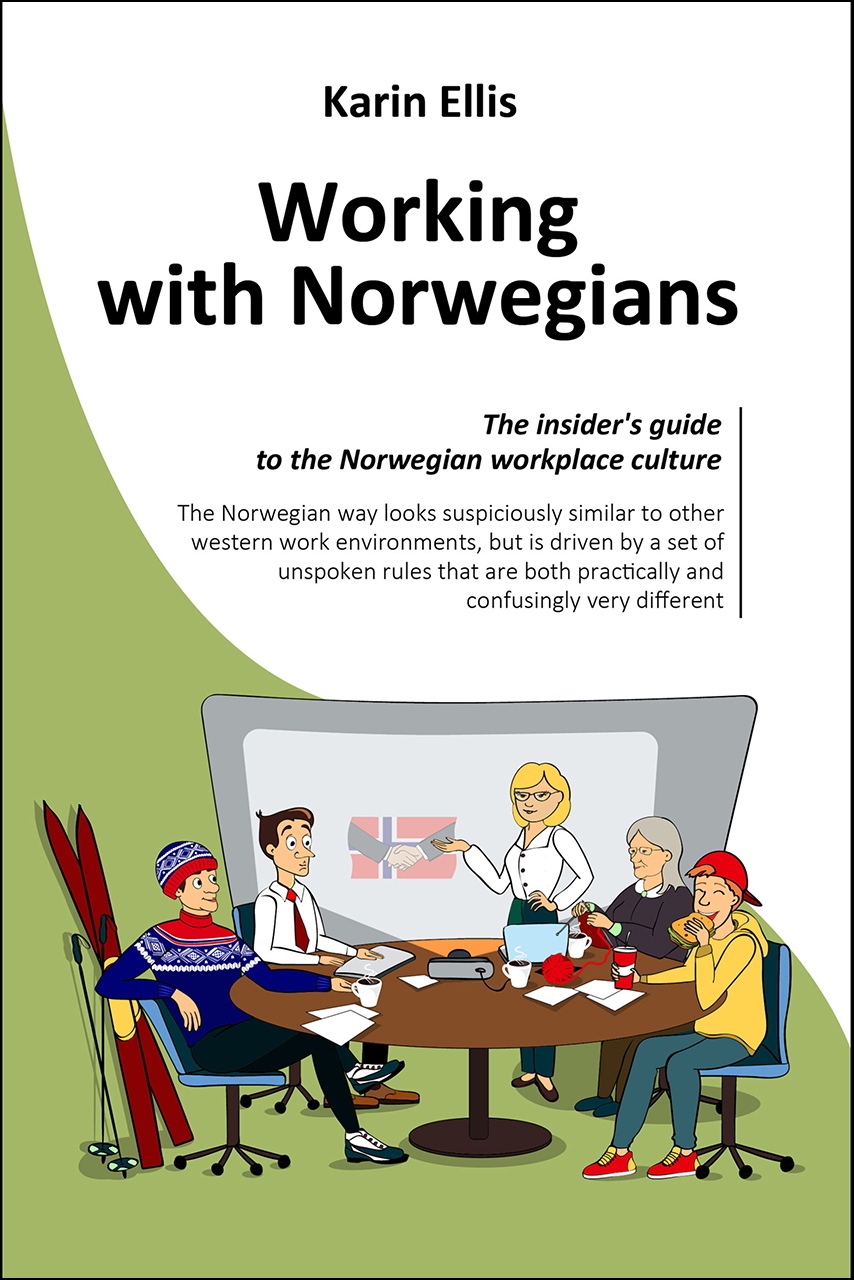 Doing business with Norwegians