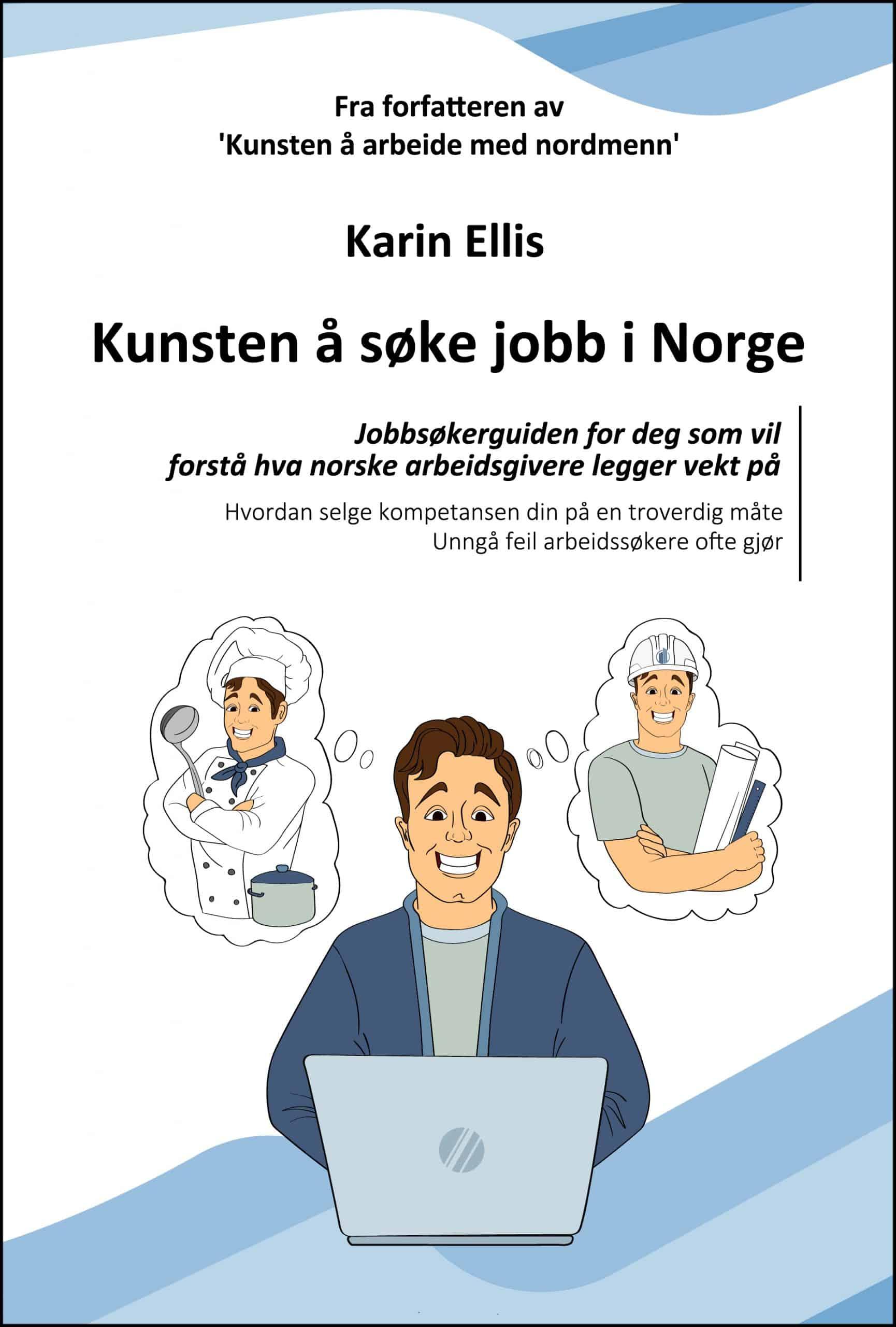 Kunsten å søke jobb i Norge